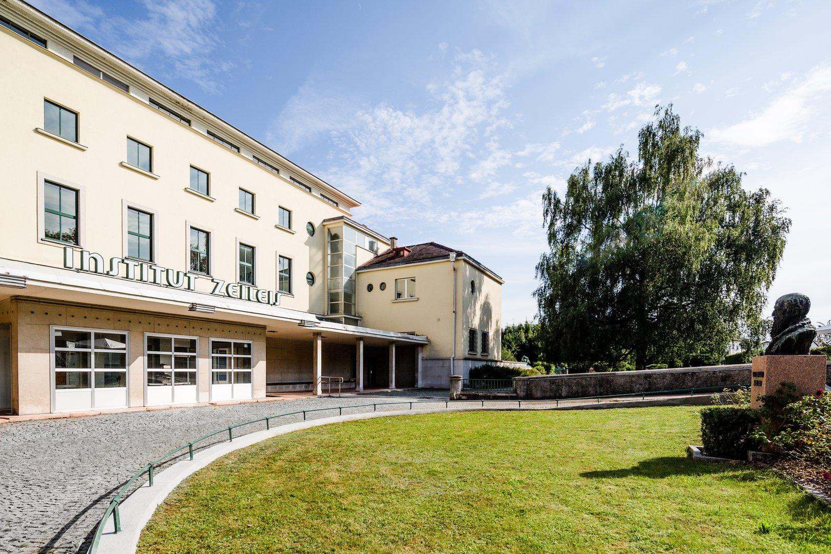 Hotel Restaurant Wienerhof - Gallspach
